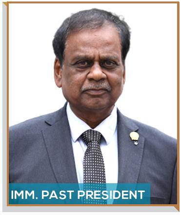 Mr. C R Janardhana