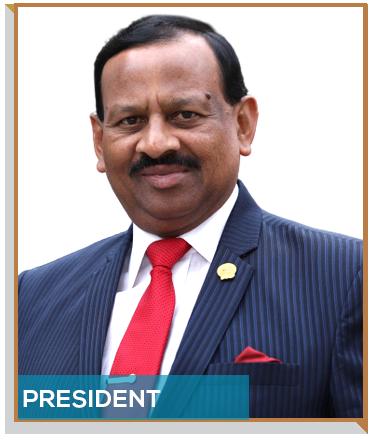Mr. Perikal M Sundar