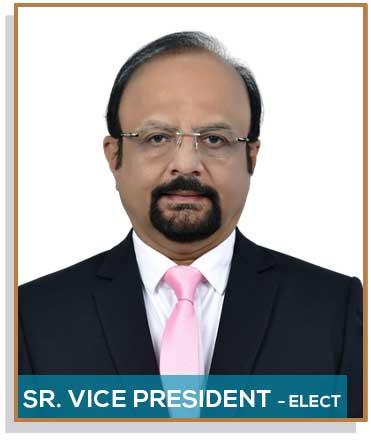 Mr. B V Gopal Reddy